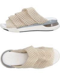 Soisire Soiebleu - Sandals - Lyst