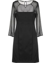 Massimo Rebecchi - Short Dress - Lyst