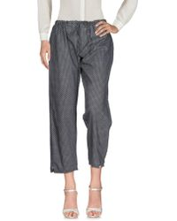 B'Sbee - 3/4-length Shorts - Lyst