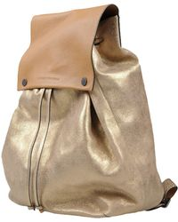 Brunello Cucinelli - Backpacks & Bum Bags - Lyst