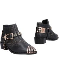 Ivy Kirzhner - Ankle Boots - Lyst