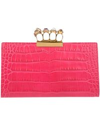 Alexander McQueen - Handbag - Lyst