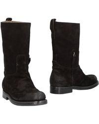 Silvano Sassetti - Boots - Lyst
