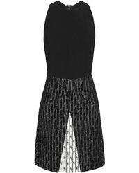 Roland Mouret - Short Dresses - Lyst