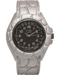 L'O WATCH - Wrist Watch - Lyst