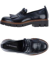Tru Trussardi - Loafer - Lyst