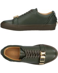 Buscemi - Low-tops & Sneakers - Lyst