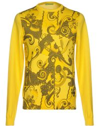 Versace Jeans - Jumpers - Lyst