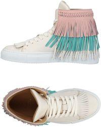 Buscemi - High Sneakers & Tennisschuhe - Lyst