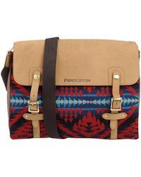 Pendleton - Shoulder Bag - Lyst
