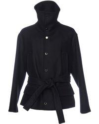Versace - Coats - Lyst