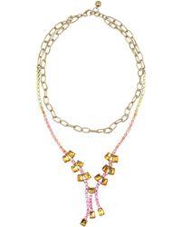 Lulu Frost - Necklace - Lyst