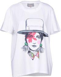 Clover Canyon - T-shirt - Lyst
