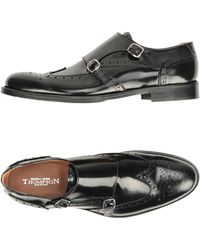 Thompson - Loafers - Lyst
