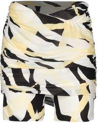 Roberto Cavalli Shorts - White