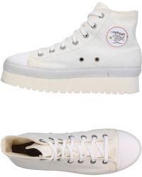 Soya Fish - High-tops & Sneakers - Lyst
