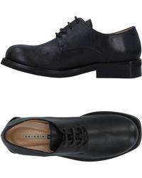 Chaussure Chiarini Bologne Lacets DUR5Qr9dav