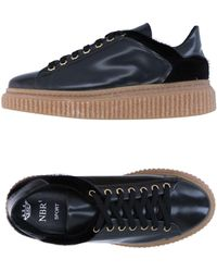 Nbr¹ - Low-tops & Trainers - Lyst