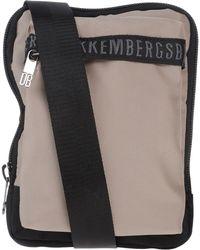 Bikkembergs - Cross-body Bags - Lyst