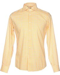 Bagutta - Shirt - Lyst