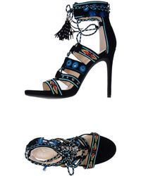 Jessica Simpson - Sandals - Lyst