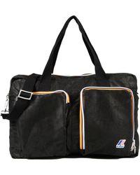 K-Way - Travel & Duffel Bags - Lyst