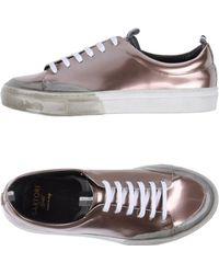 Sartori Gold - Low-tops & Sneakers - Lyst