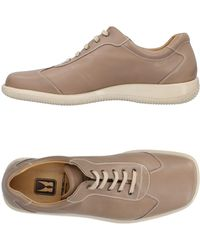 Moreschi - Low-tops & Trainers - Lyst