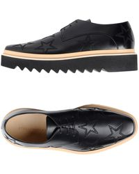 Stella McCartney - Lace-up Shoes - Lyst