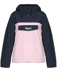 Carlsberg - Synthetic Down Jacket - Lyst