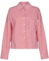 Berna - Shirt - Lyst
