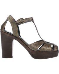 Fiorentini + Baker - Sandals - Lyst