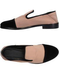 Erika Cavallini Semi Couture - Loafer - Lyst