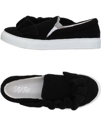VIA VELA 14 - Low-tops & Sneakers - Lyst