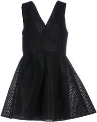 Oh My Love - Short Dresses - Lyst