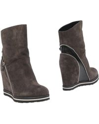 Dirk Bikkembergs | Ankle Boots | Lyst