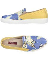 6b48e13256 In saldo Nannini - Sneakers & Tennis shoes basse - Lyst
