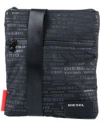 aa868a2d309 Men's DIESEL Bags - Lyst