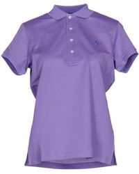 Ralph Lauren Collection - Polo Shirts - Lyst
