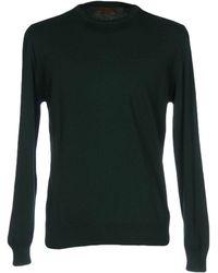 Alpha Studio - Sweaters - Lyst