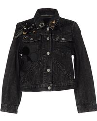 Marc Jacobs - Denim Outerwear - Lyst