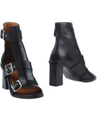 Damir Doma - Ankle Boots - Lyst