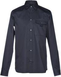 Diesel Black Gold - Shirts - Lyst
