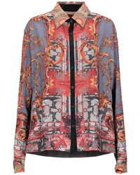 Clover Canyon - Camisa - Lyst