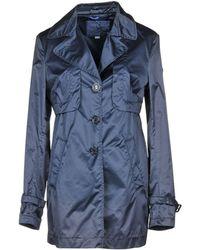 Geospirit - Overcoat - Lyst