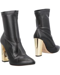 Lea-Gu - Ankle Boots - Lyst