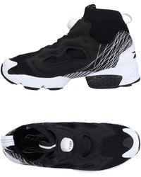 Reebok - High Sneakers & Tennisschuhe - Lyst
