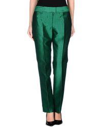 INTROPIA - Casual Pants - Lyst