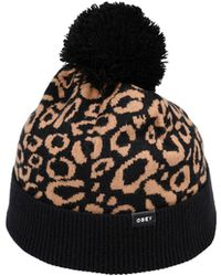 Obey - Hats - Lyst