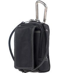 DRKSHDW by Rick Owens - Backpacks & Bum Bags - Lyst